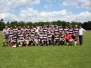 Old Boys Game 2012